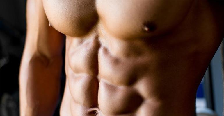 Tonificare i muscoli